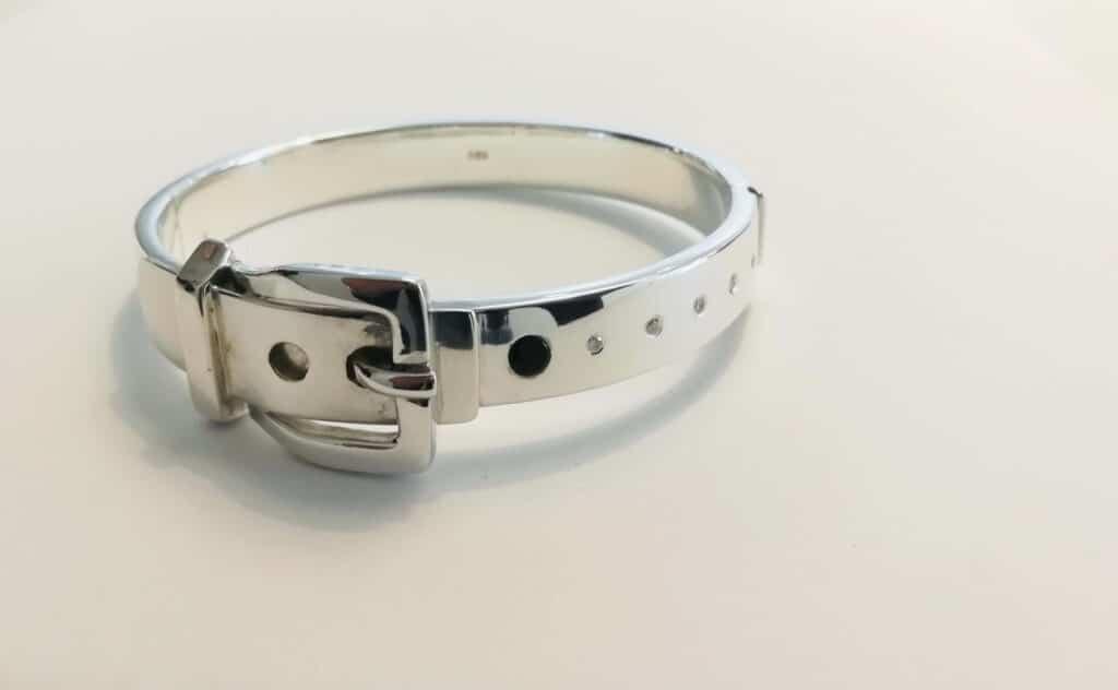 Armband 2.0 - nieuw soort armband